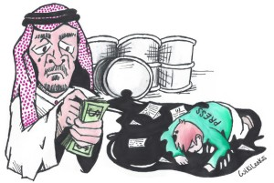 WikiLeaks_Saudi_Cables_Cartoon